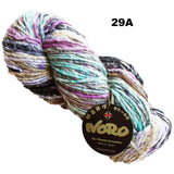 TRANSITIONS  8-Ply/Chunky Wool & Blends - 100g/120m CHOOSE COLOUR