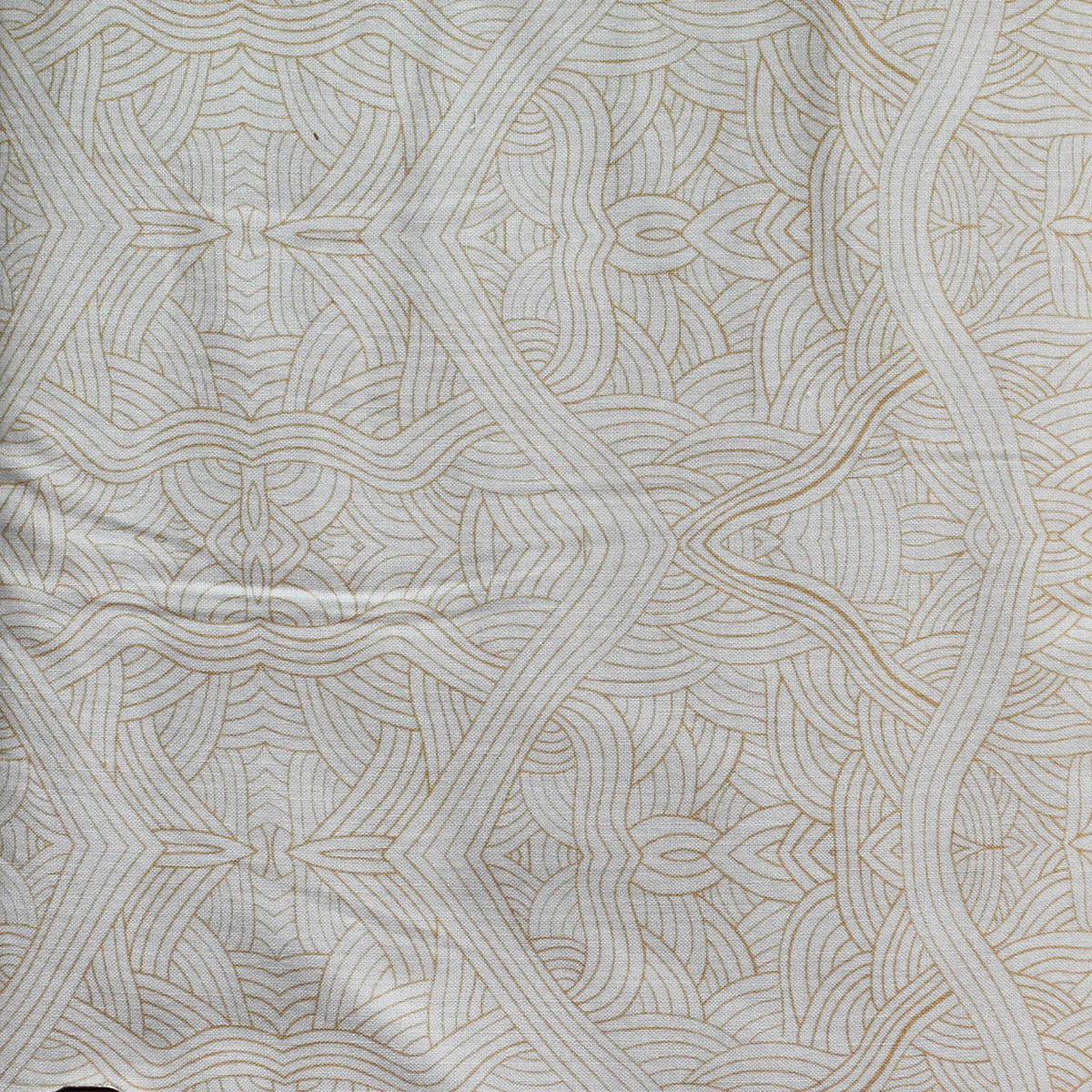 UNTITLED NEUTRAL by Aboriginal Artist NAMBOOKA