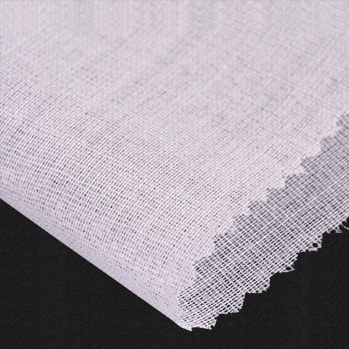 Woven Fusible Stabiliser/Interlining/Interfacing - Medium - MRA - 112cm wide