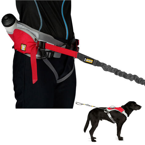 Ruffwear Omnijore Hipbelt Red Current - Sale!