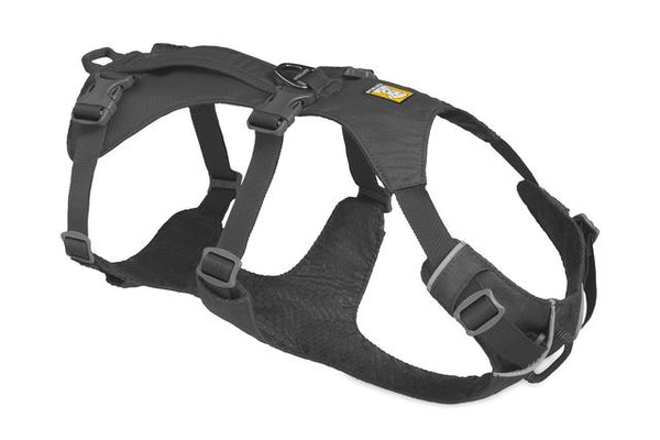 New Ruffwear Flagline Lightweight Harness with Handle (Pre-Order as Ruffwear stock due in July)