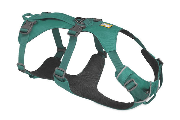 New Ruffwear Flagline Lightweight Harness with Handle
