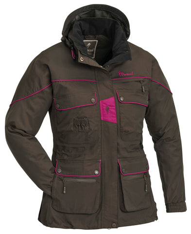 Pinewood Professional Dog Sports/Dog Training Jacket - Ladies