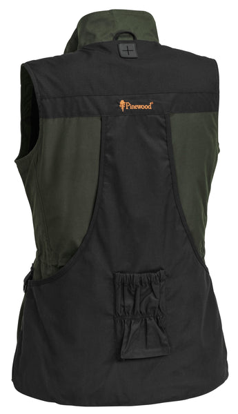 Pinewood Professional Dog Sports/Dog Training Gilet - Ladies