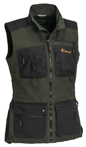 Pre-Order (available with Pinewood MID TO LATE JANUARY 2021) - Pinewood Professional Dog Sports/Dog Training Gilet - Ladies