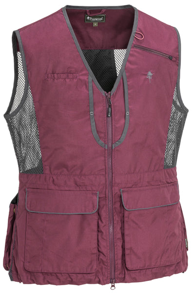 New & Upgraded - 'Light' Pinewood Professional Dog Sports/Dog Training Gilet - Ladies