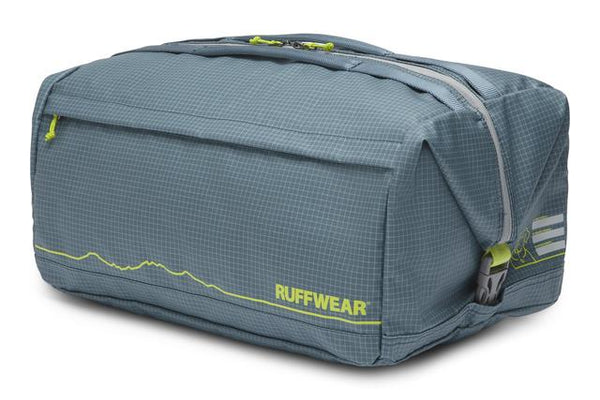 New Ruffwear Haul Bag - the perfect luggage for dogs!