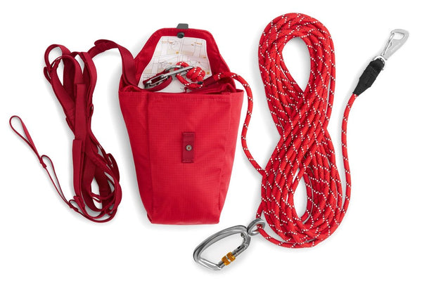 Ruffwear Knot-a-Hitch for 'secure freedom' on campsites