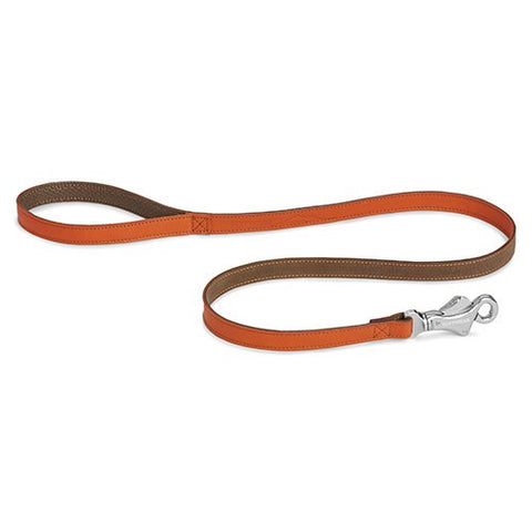 Timberline/Frisco Leash - Durable, Water-resistant Leather