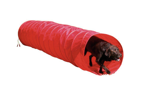 Dog Agility Tunnel - 5m