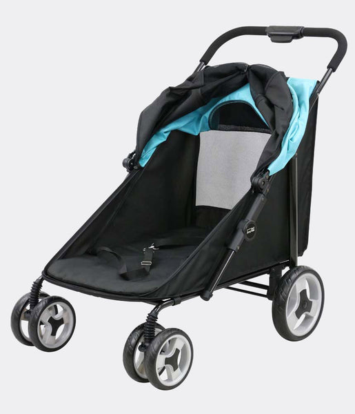 *Innopet Mamut Stroller for dogs up to 50Kg - Free Raincover