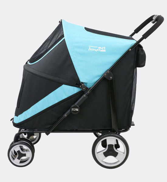 *Innopet Mamut Stroller for dogs up to 50Kg - Inc Raincover, Shipping and Price Match