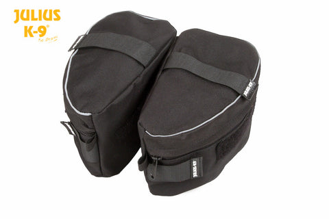 Julius IDC Powerhouse Harness SideBags
