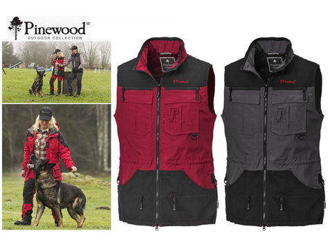 Pinewood Specialist Outdoor Collection