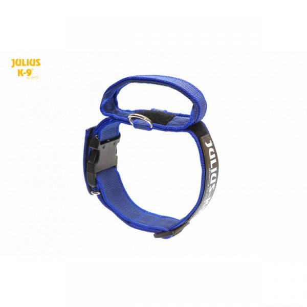 Julius-K9 Safety Collar with Closeable Handle