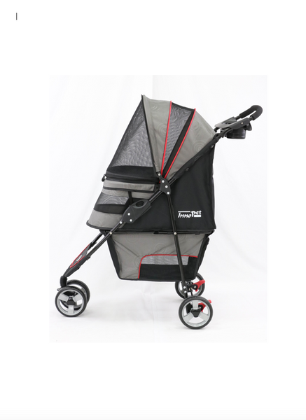 *InnoPet Buggy Avenue - with Free Raincover