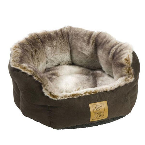 Beds - Artic Fox Snuggle Bed