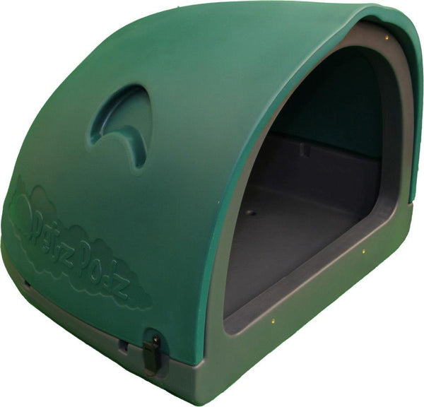 Beds - PetzPodz Base Unit - The Den For Your Dog!