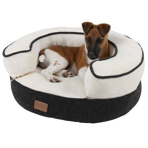 Beds - Snuggly Dog Bed - Leonardo (great For Cats Too!)