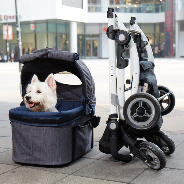 *Innopet Buggy Cleo Pet Stroller - Free Shipping