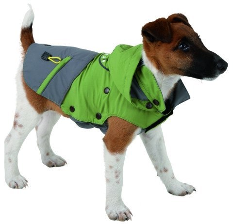 Coats - Sporty Dog Raincoat - Vancouver
