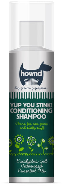 Grooming - Yup You Stink! Conditioning Shampoo