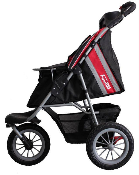 *Buggy Comfort Pet Stroller with EFA Tyres (inc Raincover)