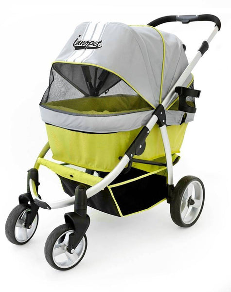 *Retro Pet Stroller (inc Raincover)