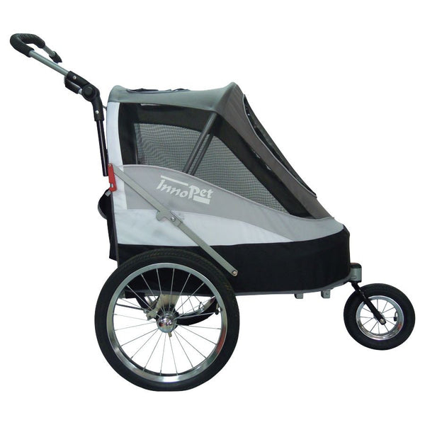 *Innopet Sporty Trailer / Stroller with Air Tyres (Now available for local hire!)
