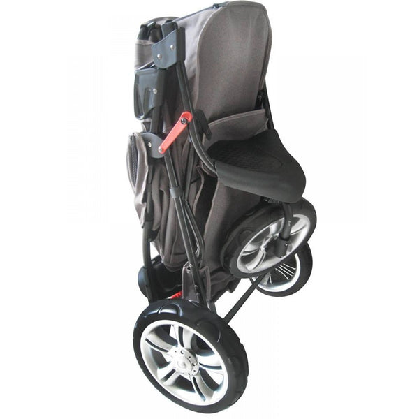*Innopet Buggy Comfort Pet Stroller with EFA Tyres (inc Raincover) - Free Shipping CURRENTLY OUT OF STOCK DATE TBC