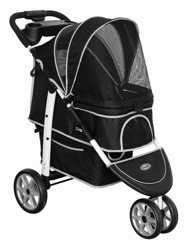 *New Monaco Pet Stroller (inc Raincover)