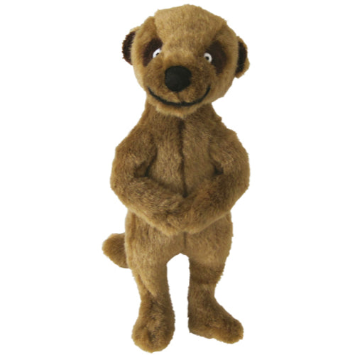 Toys - Meerkat Plush Dog Toy