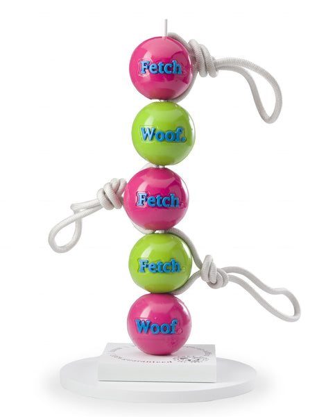 Toys - Orbee-Tuff Woof/Fetch Balls