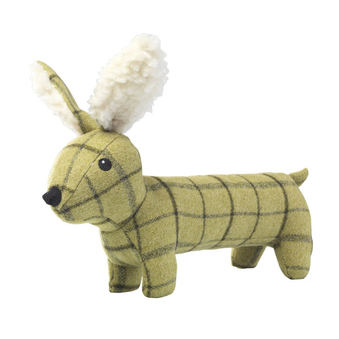 Toys - Tweed Plush Long Hare