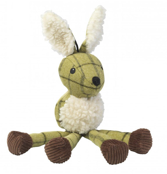 Toys - Tweed Plush Long Legs Hare