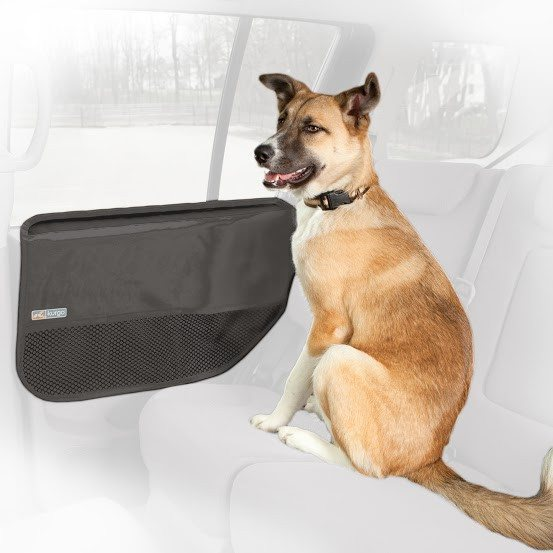 Travel - Car Door Guard