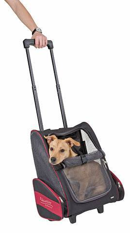 Travel - Dog Trolley Vacation - Dog Carrier