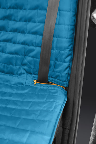 Travel - Loft Bench Seat Cover (Reversible)