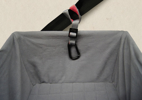 Travel - Loft Booster Seat