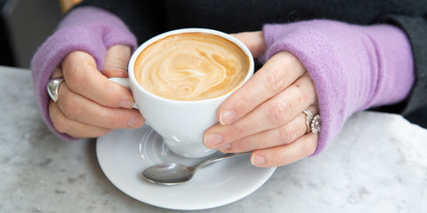5 Top Tips to keep your fingertips warm