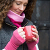 Signature Neckwarmer To Complement Your Gloves [Usually £29]