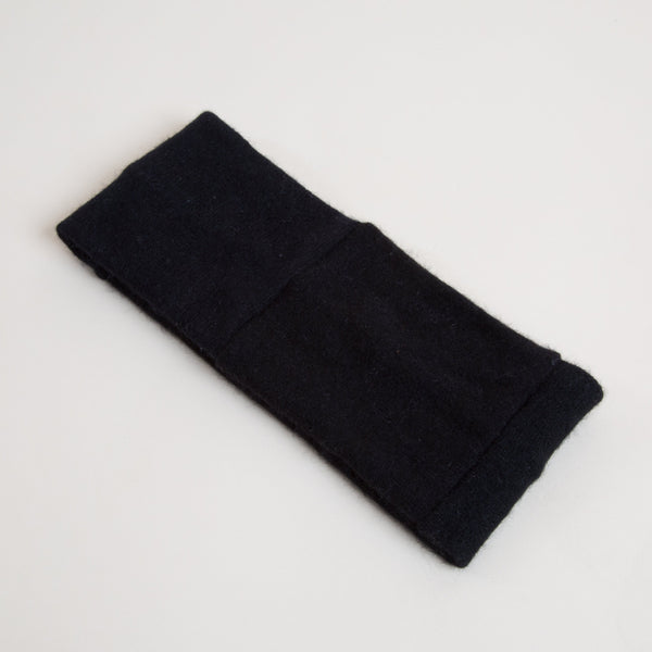 Cashmere Ear Warmer Headband by Turtle Doves