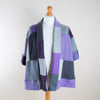 Purple Haze Cashmere Jacket by Turtle Doves