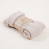 Neutral Loop & Fingerless Gloves Two Piece Gift Set