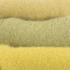 Mustard Cashmere Fingerless Gloves