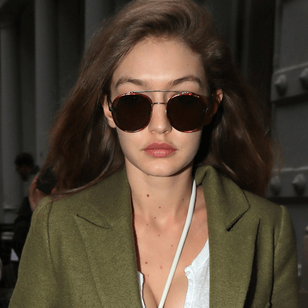 Gigi Hadid | Parker Gold | Women's Sunglasses