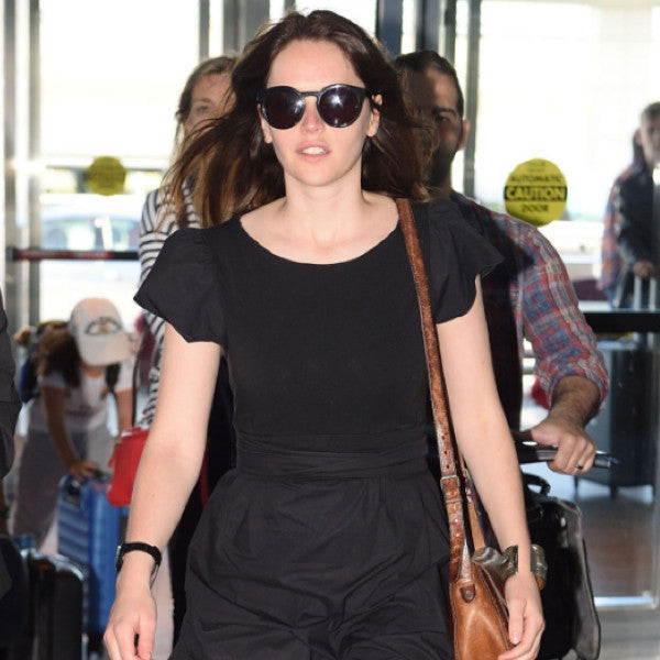 Felicity Jones | Kiteys Black | Women's Sunglasses