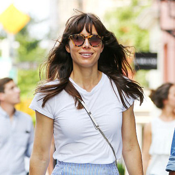 Jessica Biel | Women's Sunglasses