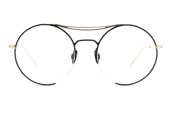 Goldie Optical in Black