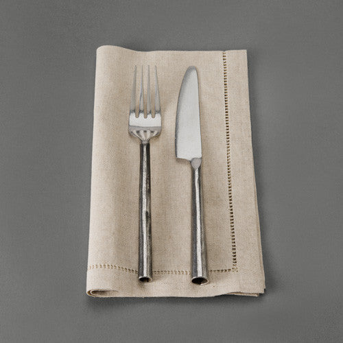 Napkin - French Linen - Anna Craven Saigon